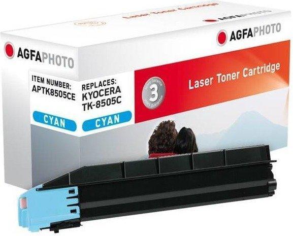 AgfaPhoto APTK8505CE ersetzt Kyocera TK-8505C