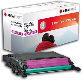 AgfaPhoto APTS5082ME ersetzt Samsung CLT-M5082L