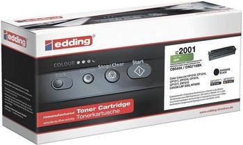 edding EDD-2001 ersetzt HP CB540A
