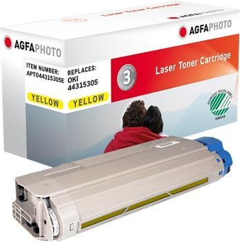 AgfaPhoto APTO44315305E ersetzt OKI 44315305