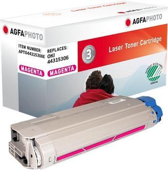 AgfaPhoto APTO44315306E ersetzt OKI 44315306