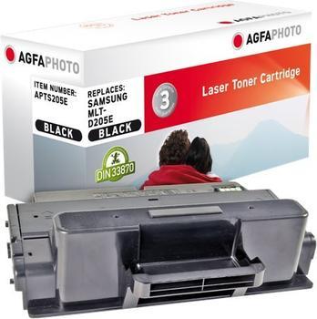 AgfaPhoto APTS205E ersetzt Samsung MLT-D205E