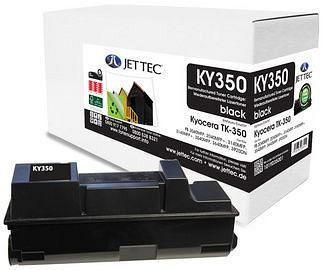 JetTec KY590Y ersetzt Kyocera TK-590Y