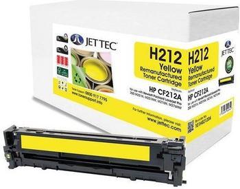 JetTec H212 ersetzt HP CF212A