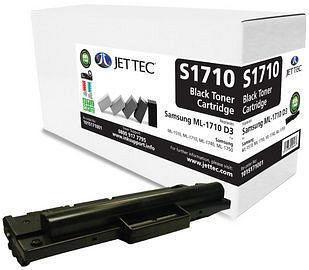 JetTec S203E ersetzt Samsung MLT-D203E