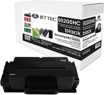 JetTec S0205HC ersetzt Samsung MLT-D205L