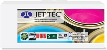 JetTec L544C ersetzt Lexmark C544X1CG