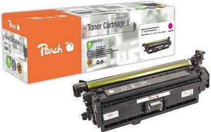 Peach PT278 ersetzt HP CE273A