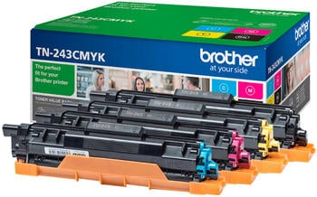 Brother TN-243CMYK