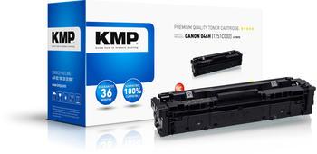 KMP C-T39YX ersetzt Canon 046H gelb (3605,3009)