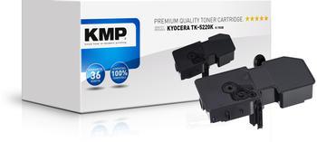KMP K-T83B ersetzt Kyocera TK-5220K