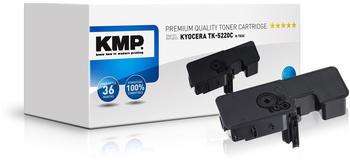 KMP K-T84C ersetzt Kyocera TK-5240C