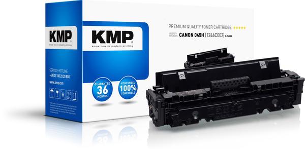 KMP C-T40BX ersetzt Canon 045H schwarz