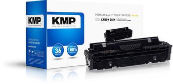 KMP C-T40YX ersetzt Canon 045H gelb (3604,3009)