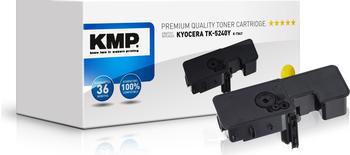 KMP K-T84Y ersetzt Kyocera TK-5240Y