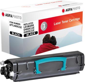 AgfaPhoto APTL460X21E ersetzt Lexmark E460X21E