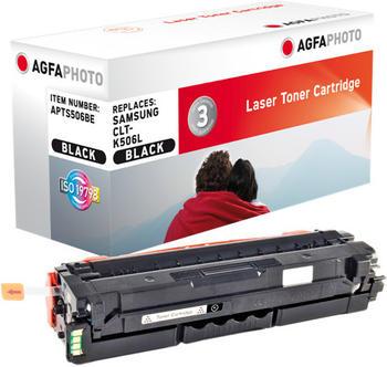 AgfaPhoto APTS506BE ersetzt Samsung CLT-K506L