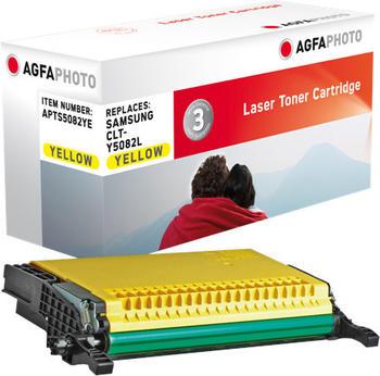 AgfaPhoto APTS5082YE ersetzt Samsung CLT-Y5082L