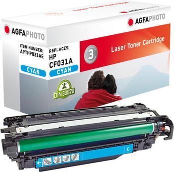 AgfaPhoto APTHP031AE ersetzt HP CF031A