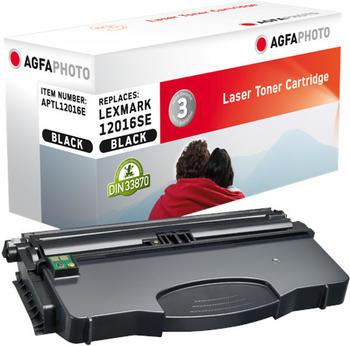 AgfaPhoto APTL12016E ersetzt Lexmark 12016SE