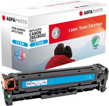 AgfaPhoto APTC718CE ersetzt Canon 718C
