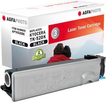 AgfaPhoto APTK520BE ersetzt Kyocera TK-520K