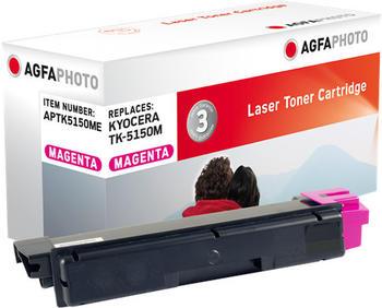 AgfaPhoto APTK5150ME ersetzt Kyocera TK-5150M