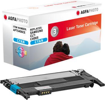 AgfaPhoto APTS406CE ersetzt Samsung CLT-C406S