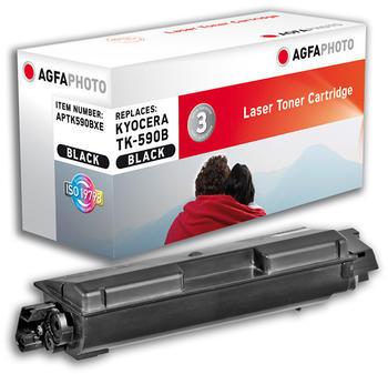 AgfaPhoto APTK590BXE ersetzt Kyocera TK-590K