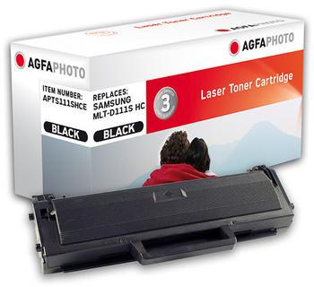 AgfaPhoto APTS111SHCE ersetzt Samsung MLT-D111S