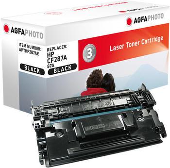 AgfaPhoto APTHP287AE ersetzt HP CF287A