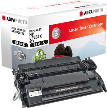 AgfaPhoto APTHP287XE ersetzt HP CF287X