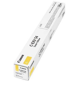 Canon C-EXV54y (1397C002)
