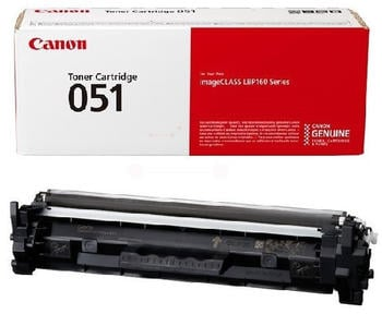 Canon 051 (2168C002)