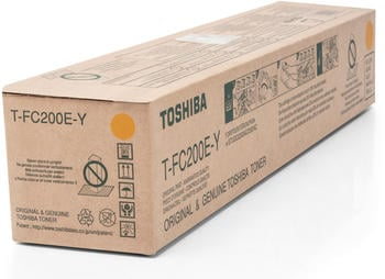 Toshiba T-FC200E-Y