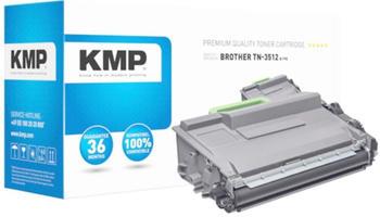 KMP B-T95 ersetzt Brother TN-3512