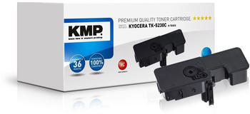 KMP K-T83CX ersetzt Kyocera TK-5230C