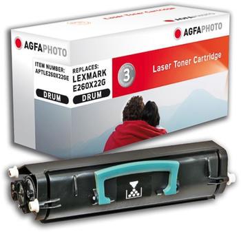AgfaPhoto APTLE260X22GE ersetzt Lexmark E260X22G