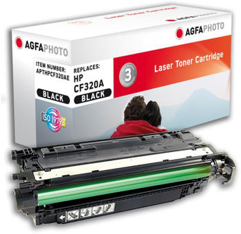 AgfaPhoto APTHPCF320AE ersetzt HP CF320A