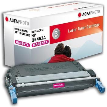 AgfaPhoto APTHP6463AE ersetzt HP Q6463A
