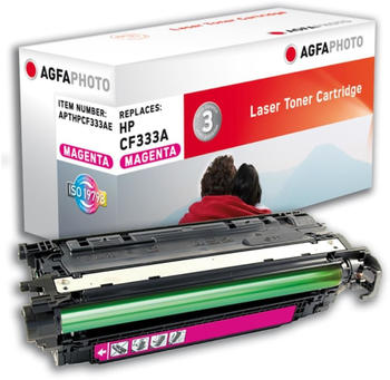 AgfaPhoto APTHPCF333AE ersetzt HP CF333A