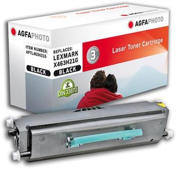 AgfaPhoto APTL463H21G ersetzt Lexmark X463H21G