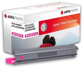 AgfaPhoto APTLC925H2ME ersetzt Lexmark C925H2MG