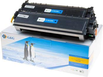 G&G 14996 ersetzt HP CF410XD