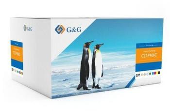 G&G 15008 ersetzt Samsung CLT-P504C