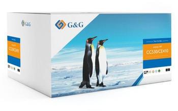 G&G 15000 ersetzt HP CC530AD