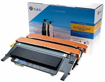 G&G 15004 ersetzt Samsung CLT-P4072B