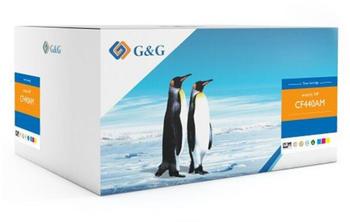 G&G 15001 ersetzt HP CF440AM