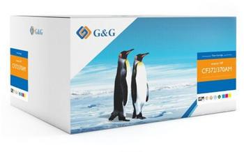 G&G 14998 ersetzt HP CF372AM