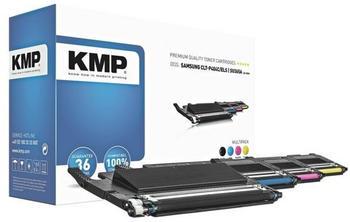 KMP SA-T89V ersetzt Samsung CLT-P404C